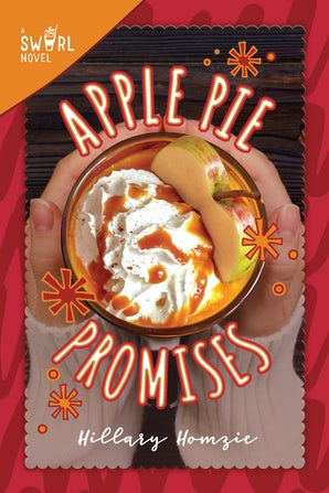 Apple Pie Promises book image