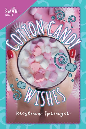 Cotton Candy Wishes