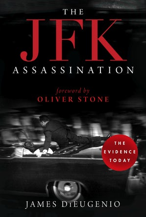 The JFK Assassination book image