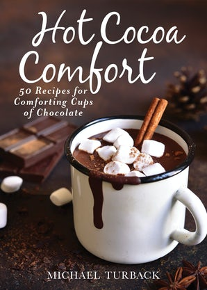 Hot Cocoa Comfort book image
