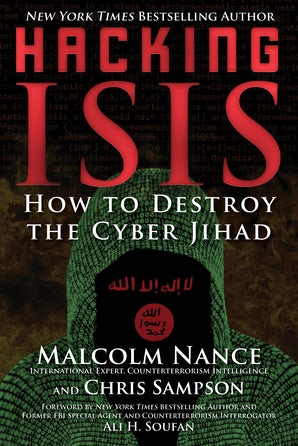 Hacking ISIS book image