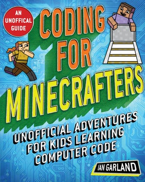 Coding for Minecrafters book image
