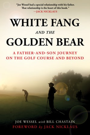 White Fang and the Golden Bear book image