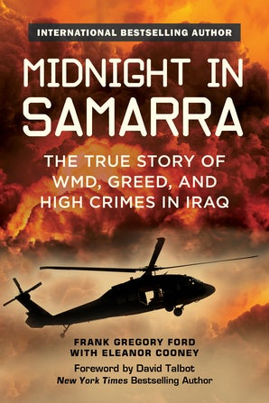 Midnight in Samarra book image