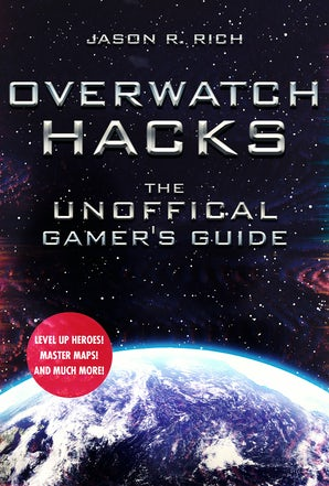 Overwatch Hacks book image