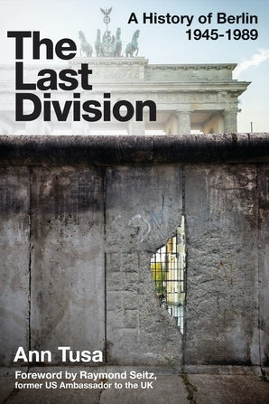 The Last Division book image
