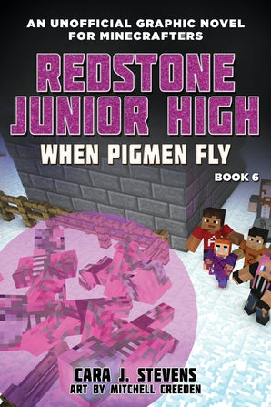 When Pigmen Fly book image