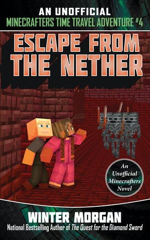 Escape from the Nether