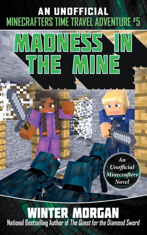 Madness in the Mine book image