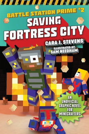 Saving Fortress City book image