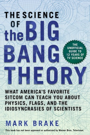 The Science of The Big Bang Theory book image