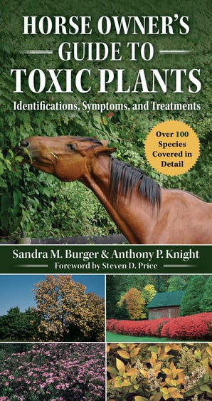 Horse Owner's Guide to Toxic Plants book image