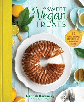 Sweet Vegan Treats
