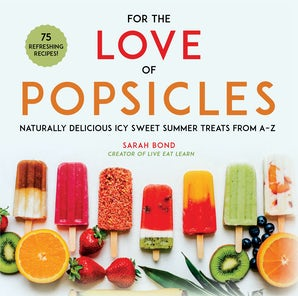 For the Love of Popsicles book image