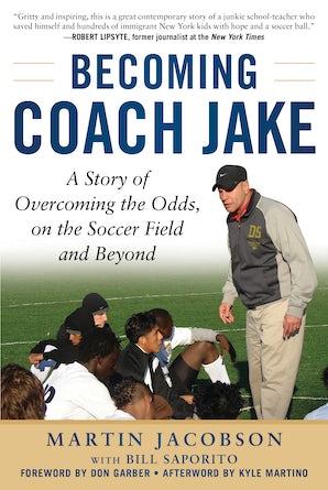 Becoming Coach Jake