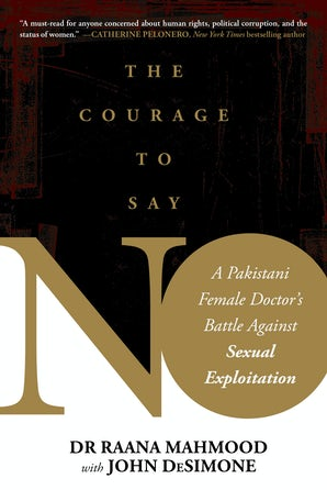 The Courage to Say No