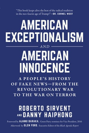 American Exceptionalism and American Innocence book image