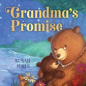 Grandma's Promise book image