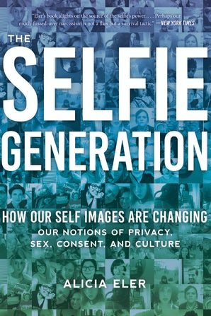 The Selfie Generation book image