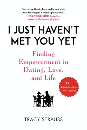 I Just Haven't Met You Yet book image