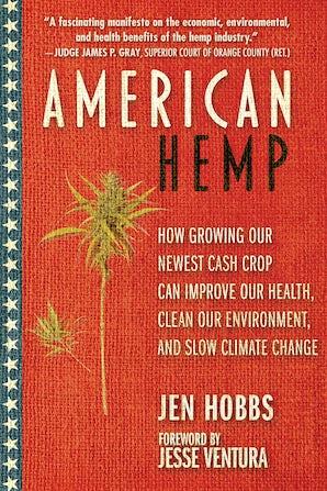 American Hemp book image