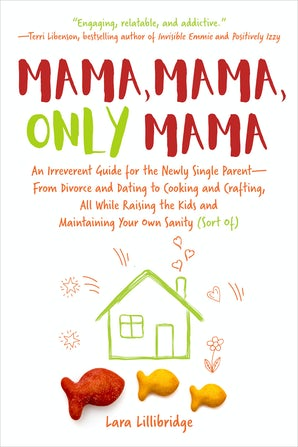 Mama, Mama, Only Mama book image