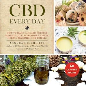 CBD Every Day book image