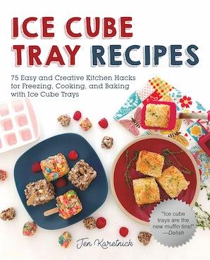 Ice Cube Tray Recipes book image
