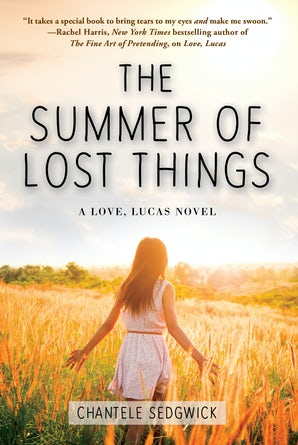 The Summer of Lost Things
