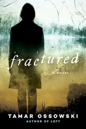 Fractured book image