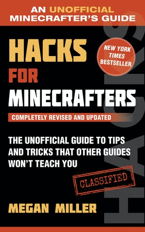 Hacks for Minecrafters book image