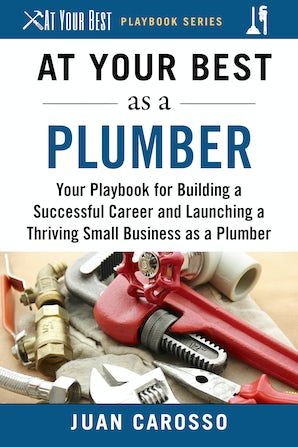 At Your Best as a Plumber book image