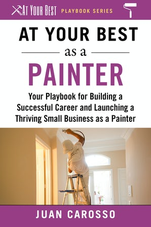 At Your Best as a Painter book image