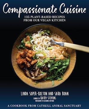 Compassionate Cuisine book image