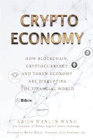 Crypto Economy book image