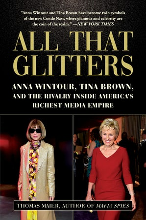 All That Glitters book image