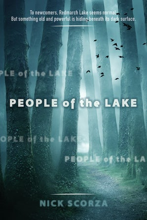 People of the Lake