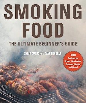 Smoking Food book image