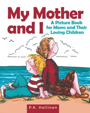 My Mother and I book image
