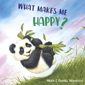 What Makes Me Happy? book image