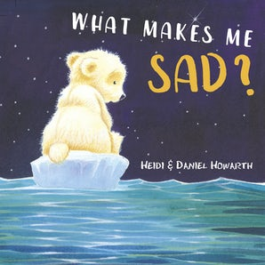 What Makes Me Sad? book image