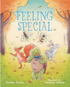 Feeling Special