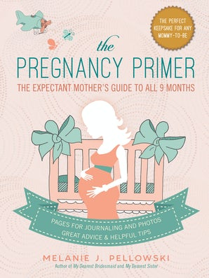 The Pregnancy Primer book image