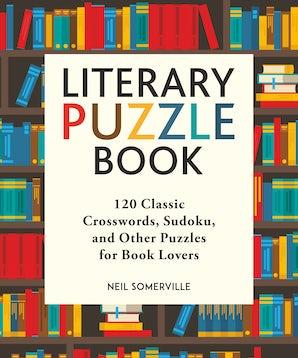 Literary Puzzle Book