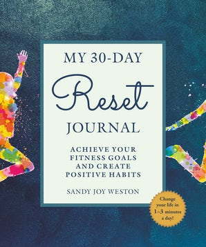 My 30-Day Reset Journal book image