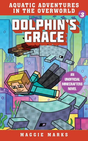 Dolphin's Grace book image