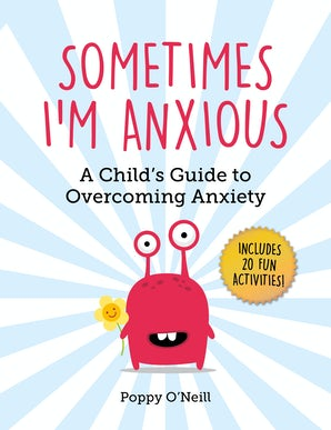 Sometimes I'm Anxious book image