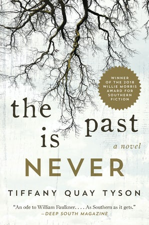 The Past Is Never book image
