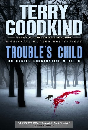 Trouble's Child book image
