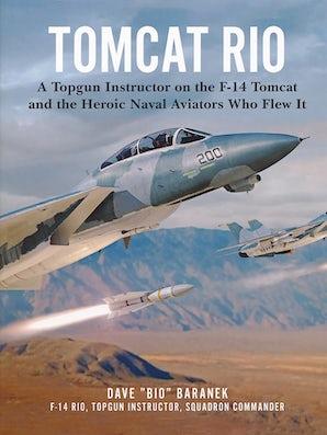 Tomcat Rio book image